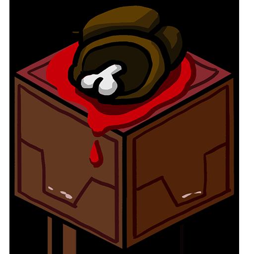 bloodyCube v2
