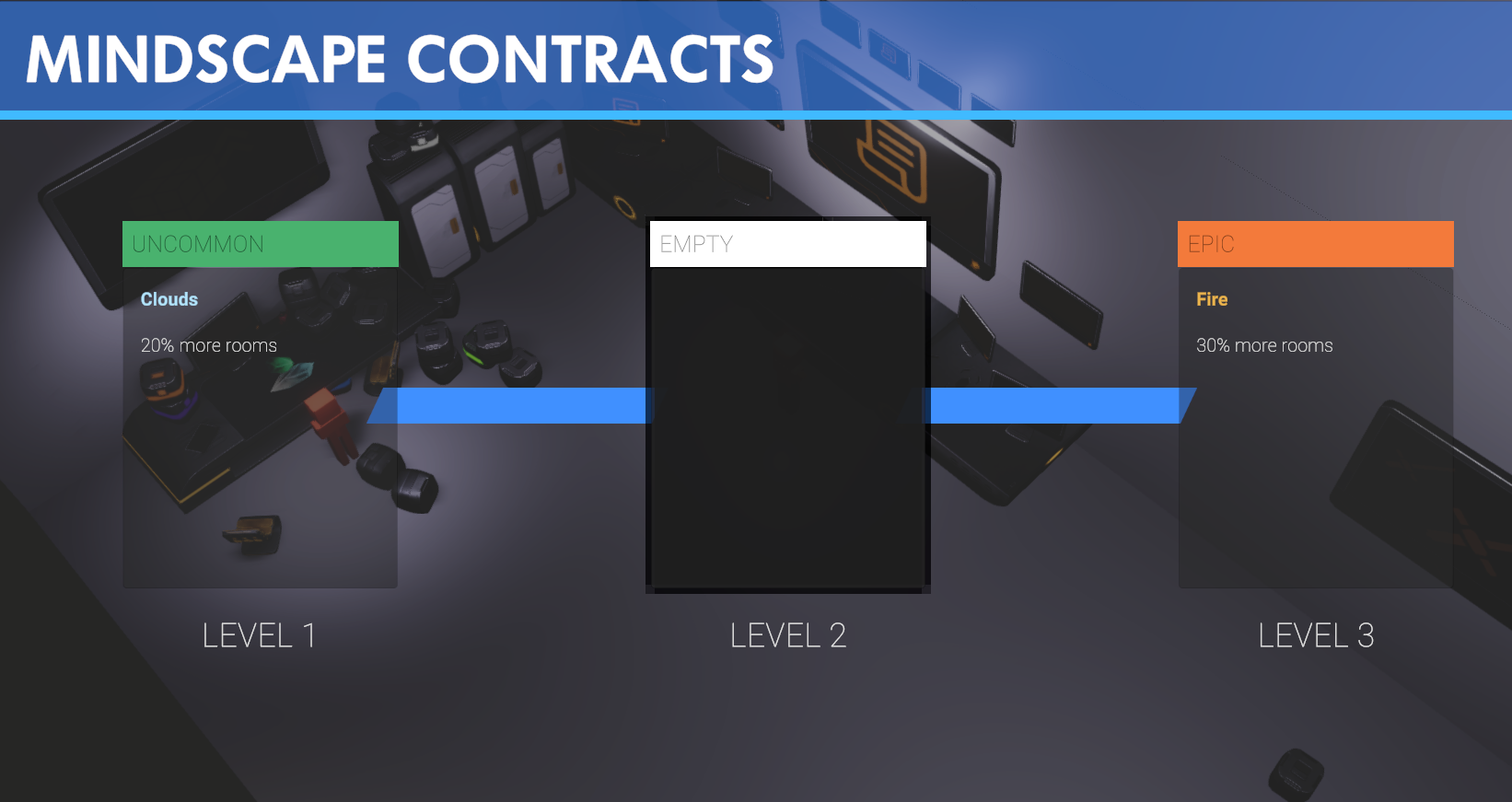 ContractsSelection