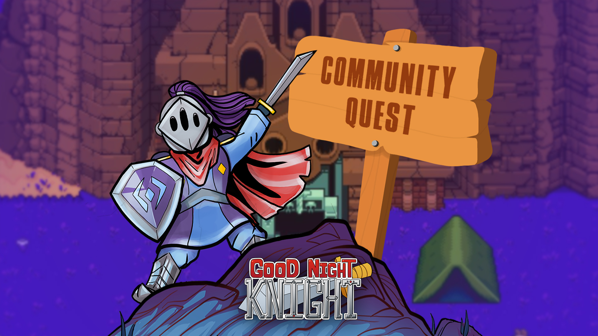 GNK Quest