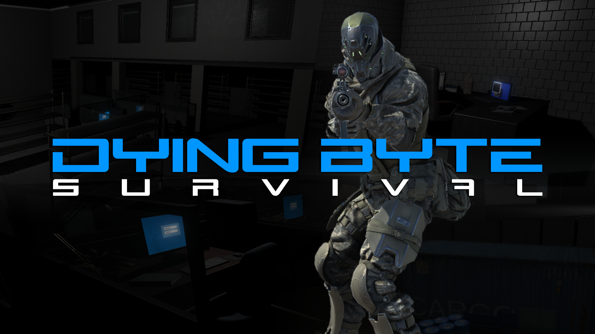 Dying Byte Survival Wallpaper 11