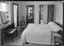 Hotel Room 1930