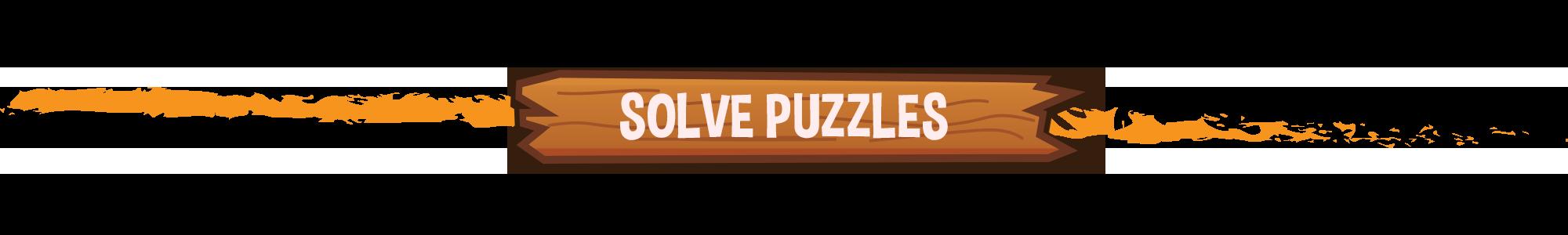 SolvePuzzles