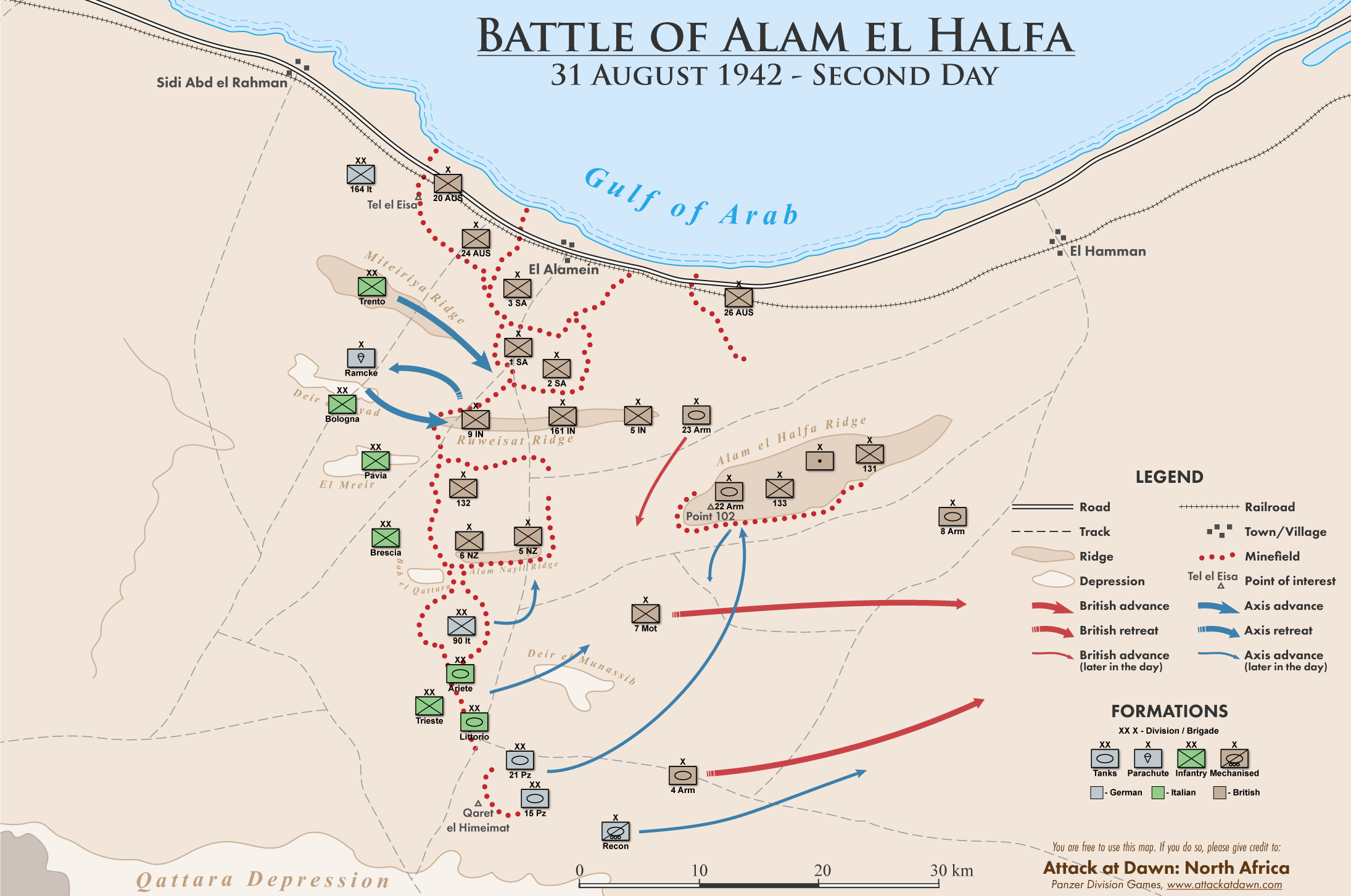 BLOG AlamHalfa Map3