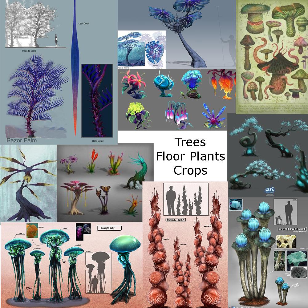 Project Flora