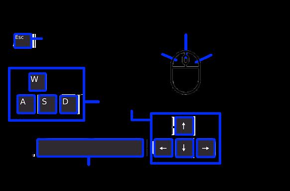 KeysComputer