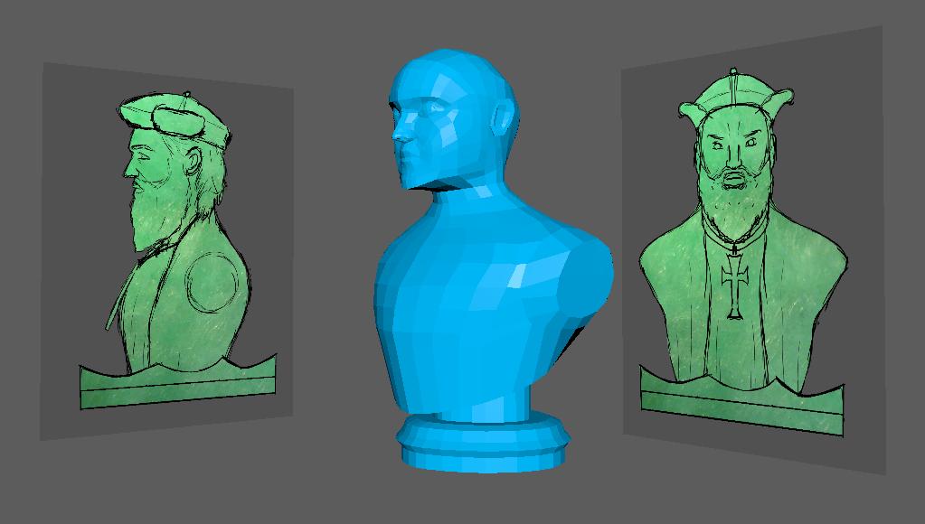 Vasco Gama Modeling