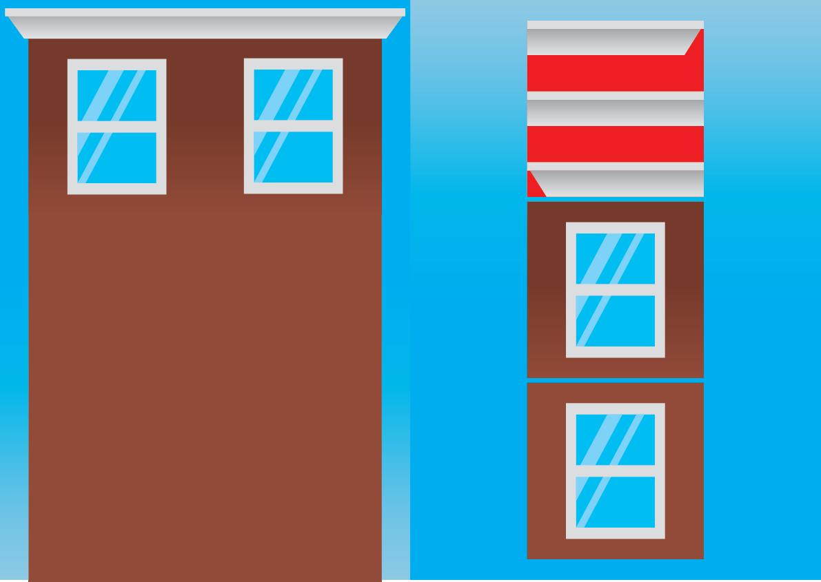 Mockup Edifice