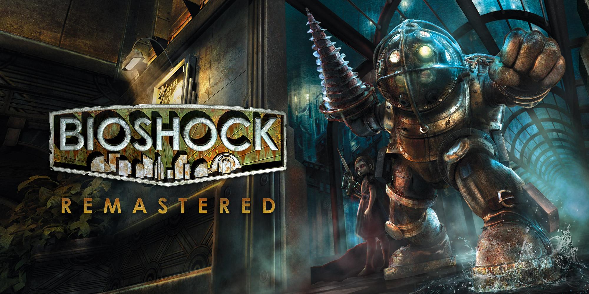 BioshockRemastered