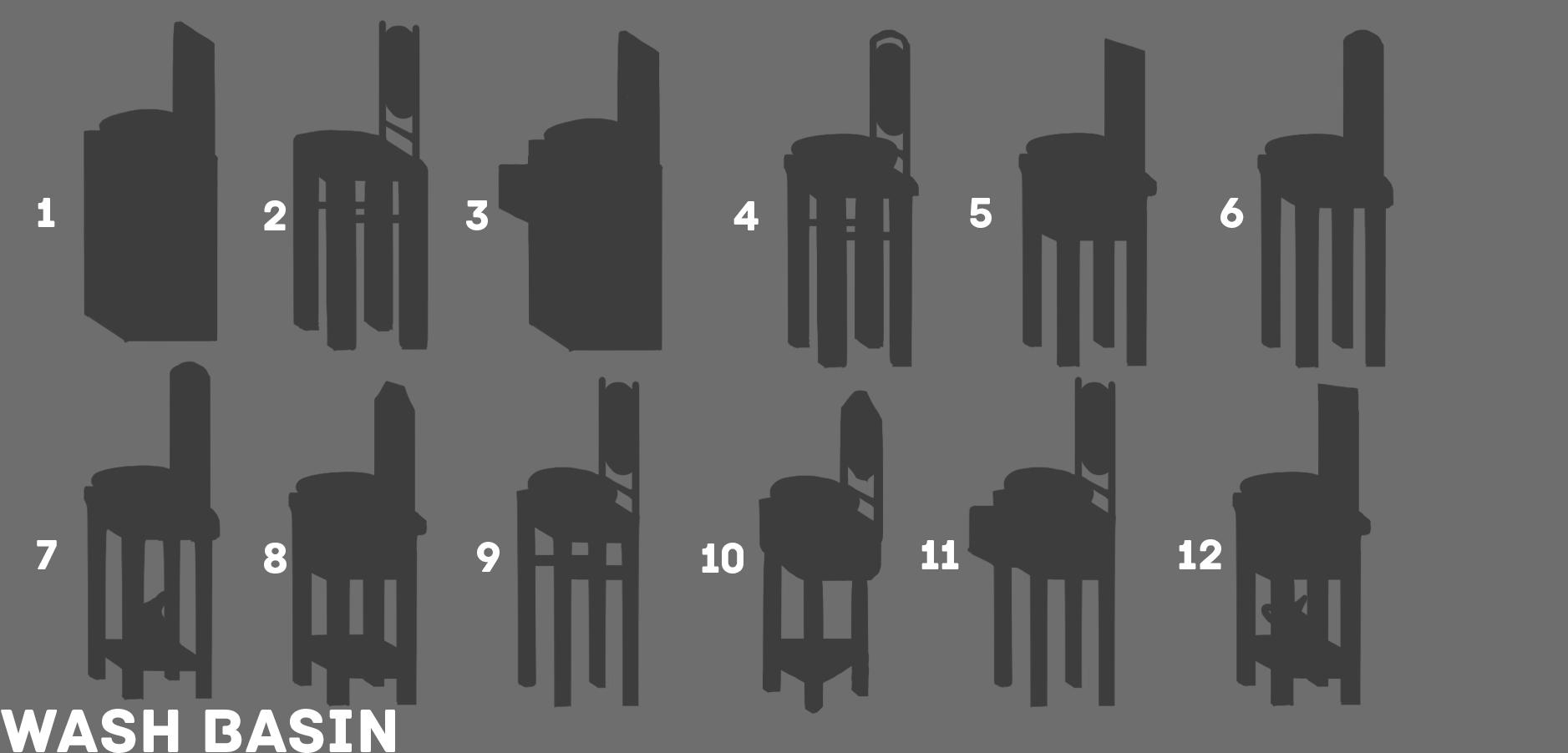 10a RD4 WashBasin Thumbnails