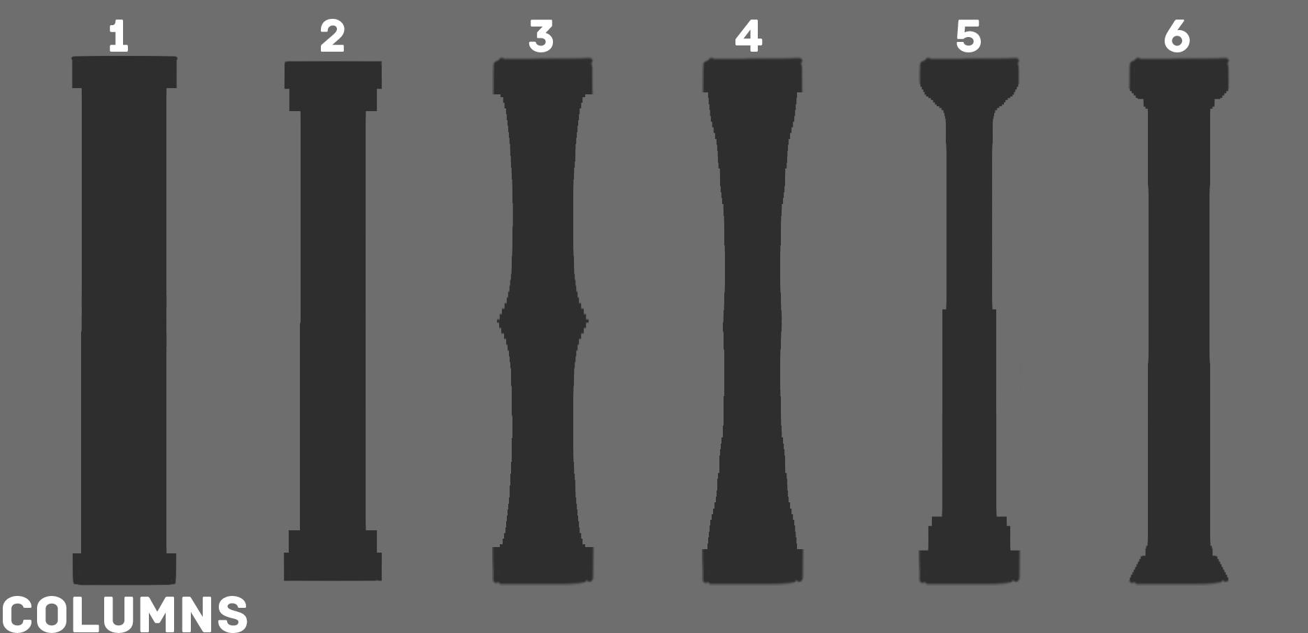 1a ED1 Column Thumbnails V1