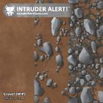 Texture: Gravel (03/02/2012)