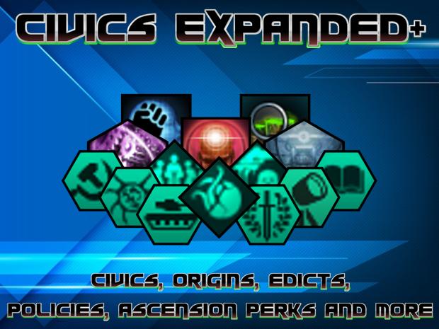 Civics Expanded+