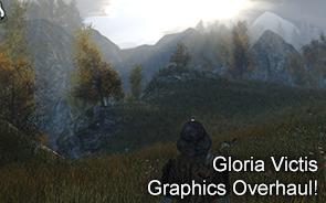 Gloria Victis graphics overhaul!