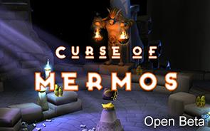 Curse of Mermos Open Beta