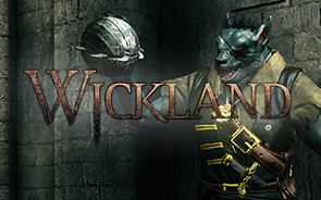 Wickland Early Access