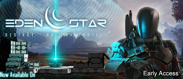 Eden Star on Early Access