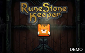 Runestone Keeper Demo
