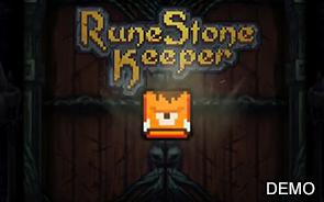 Runestone Keeper Demo