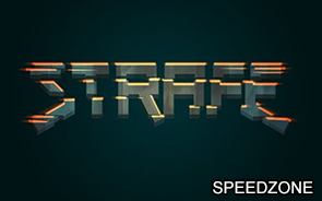 STRAFE® SPEED ZONE