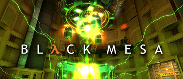 Black Mesa - Early Access