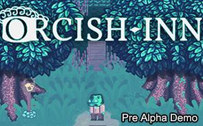 Orcish Inn Pre-Alpha