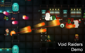 Void Raiders - Public Demo