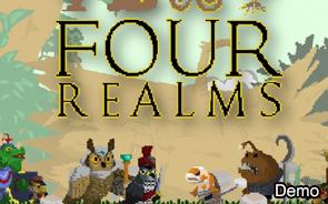 Four Realms Demo