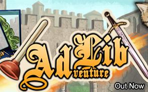 ADventure Lib Released