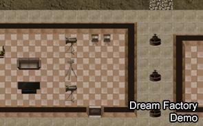 Dream Factory Demo