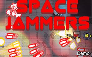 SpaceJammers Demo