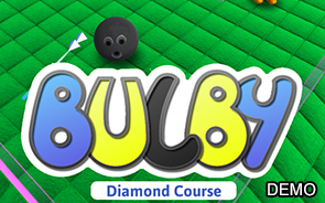 Bulby's Diamond Course Demo