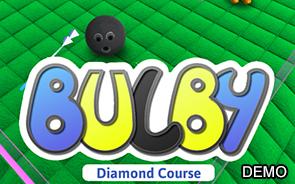Bulby's Diamond Course Demo