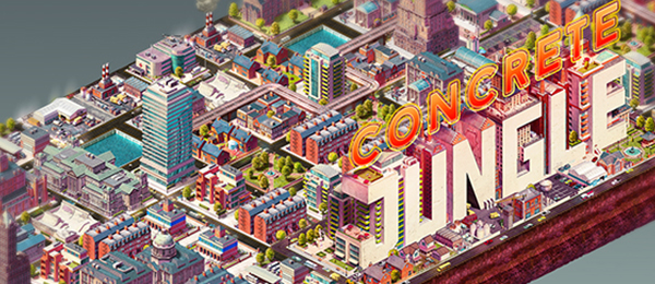 Concrete Jungle Released