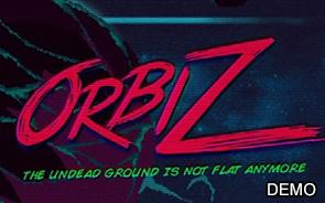 Orbiz Demo