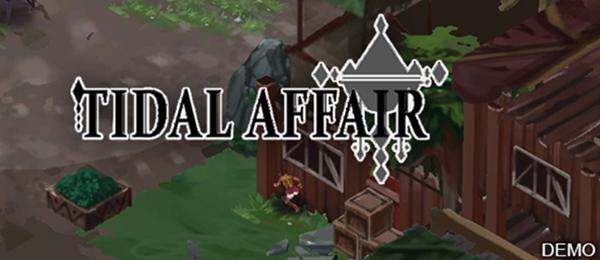 Tidal Affair Demo