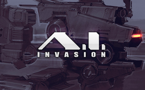 A.I. Invasion - Out Now