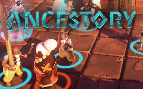 Ancestory out now!