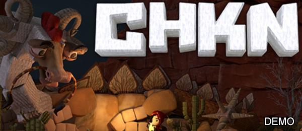 CHKN Demo