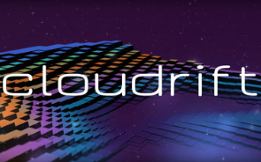 Cloudrift out now!
