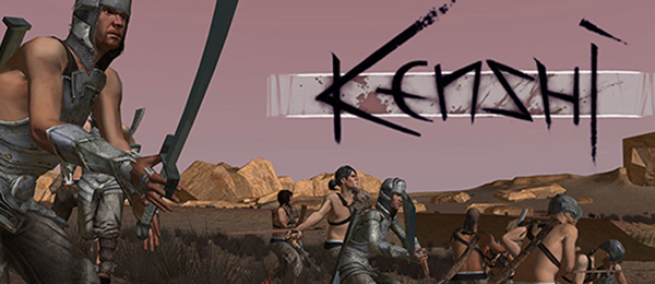 Kenshi hits Beta!