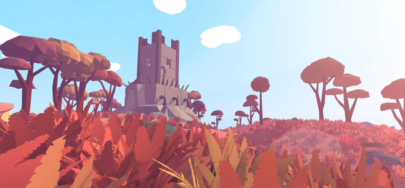 scorched-tower-lowpoly-floatland.png