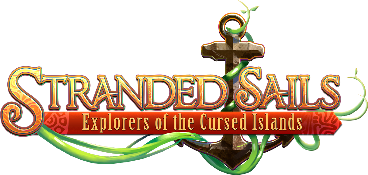 Multiplataforma - Stranded Sails: Explorers of the Cursed
